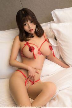 新人模特唐思琪 裸身背带裙血滴子图片