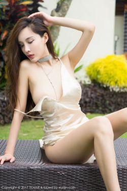 [尤蜜荟YouMi] Vol.049 @土肥圆矮挫穷-高叉礼服与泡泡浴系列
