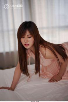 艾妮妮- [YALAYI雅拉伊] Y008《睡衣私房》