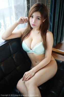 刘娅希《长沙写真》2套内衣 [美媛馆MyGirl] Vol.134