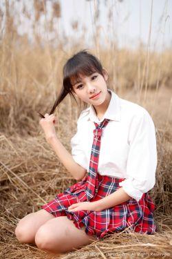 [秀人网Xiuren] No.318 邻家女孩@七米baby小清新写真集