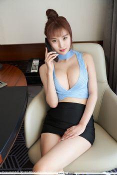 蜜桃社晓雪完美身材前凸后翘 [55]