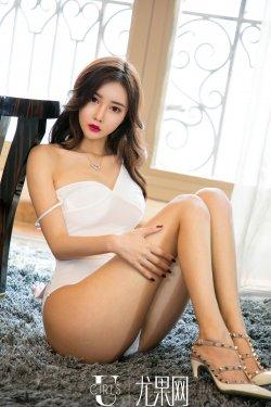 模特Silin《这美好的一切》 [尤果Ugirls] U368