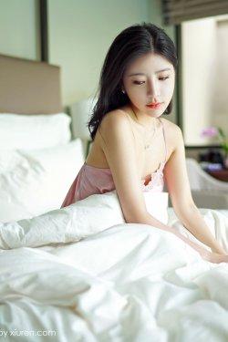 施忆佳KITTY《睡美人与海边唯美仙子》 [嗲囡囡FEILIN] VOL.084