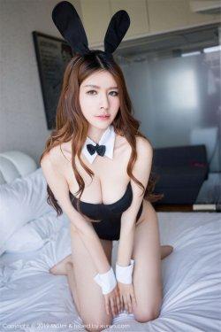 [魅妍社MiStar] Vol.286 赵梦洁