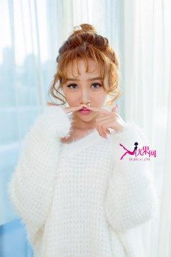 欣杨Kitty《挑战你的视觉》 [尤果网Ugirls] U125