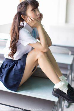 [兔几盟Tukmo] Vol.031 @Suki朱忆音-蜀国之旅-日系校园少女