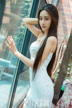 [尤果网Ugirls] U206 飞Angelababy/穆菲菲