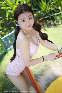 [美媛馆MyGirl] Vol.149 @佘贝拉bella-龙目岛旅拍-泳装妹子外拍