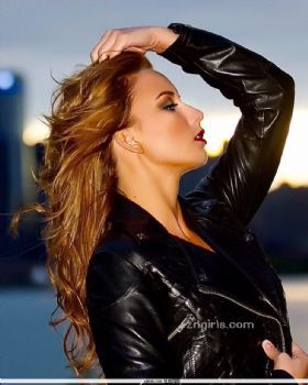 Hailie Scott- Eminem闺女超级靓图片