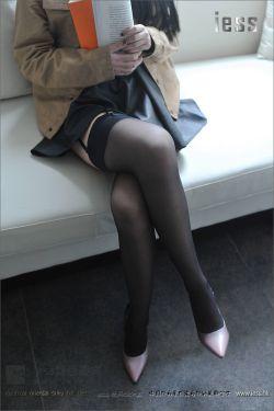 [IESS异思趣向]-丝享家002 @柚子 -复古纯尼龙丝袜