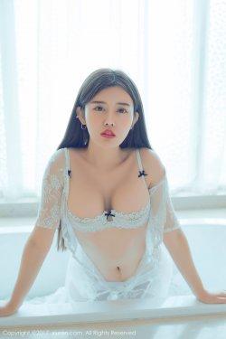 兔子NINA《青春的诱惑和妩媚》 [秀人XIUREN] NO.813