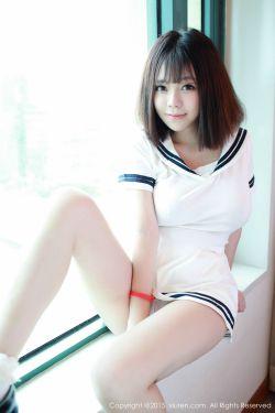 [秀人网Xiuren] No.390 @刘飞儿Faye-运动装大胸少女