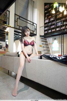 [FEILIN嗲囡囡] Y17.9.5 .VOL.205 Celina青妍